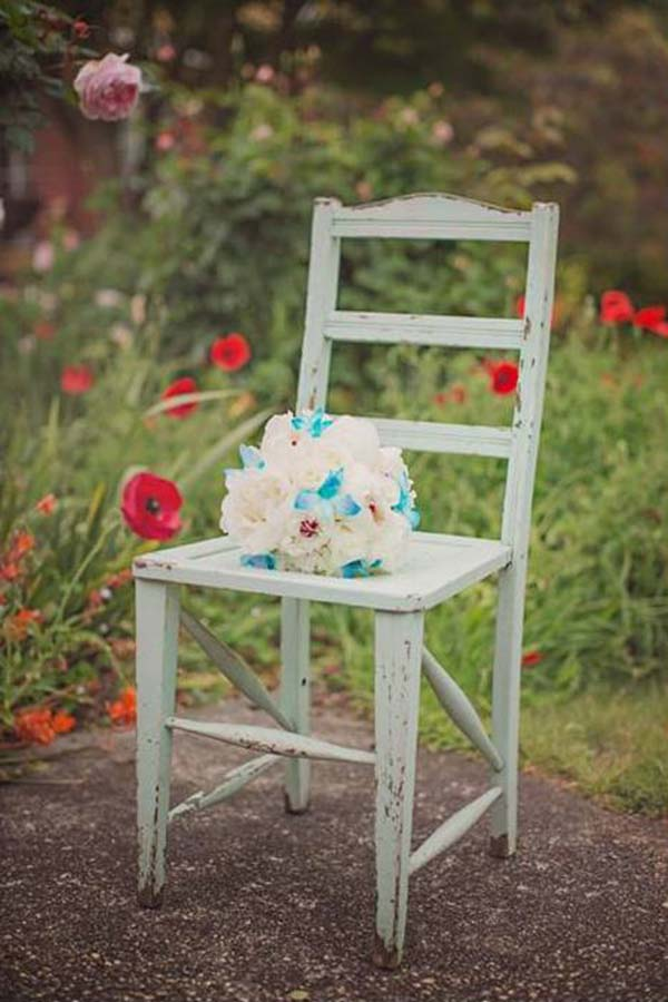 wedding-chair